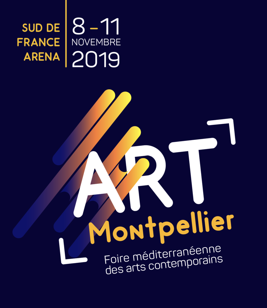 2019_logo Art Montpellier