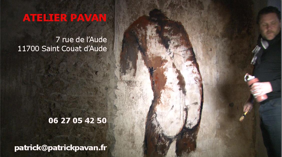 CONTACT PAVAN
